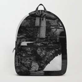 Shadows of the past Backpack