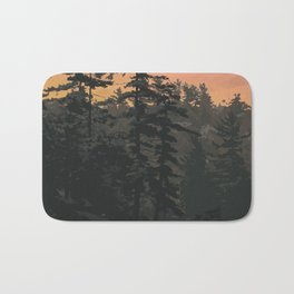 Kawartha Highlands Provincial Park Bath Mat