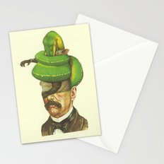 Guerrero Verde  Stationery Cards