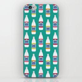 Polar Seltzer iPhone Skin