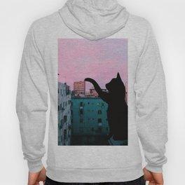blackcat Hoody