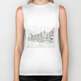 University of Dayton Student Neighborhood, Ghetto, UD Biker Tank