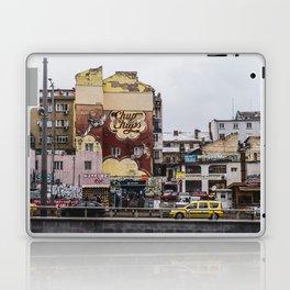 Serdika Laptop & iPad Skin