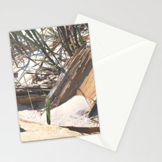 Forgotten Stationery Cards