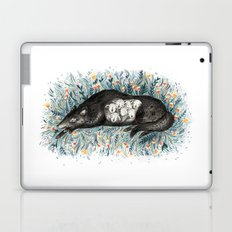 Wolf & The Seven Kids Laptop & iPad Skin