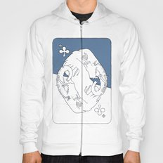 Elephant Card Hoody