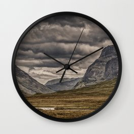Anybody Out There? Wall Clock