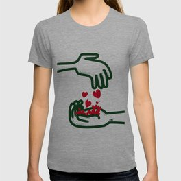 Give Some T-shirt