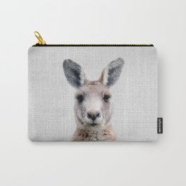 Kangaroo - Colorful Carry-All Pouch