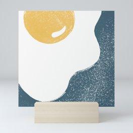 Sunny Side I Mini Art Print