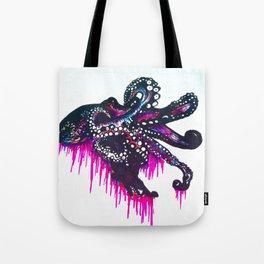 Octopie Tote Bag