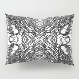 Subconscious Thoughts  Pillow Sham