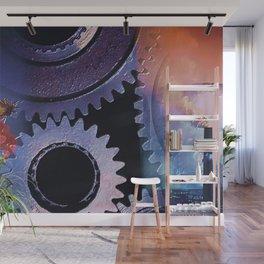 Environment Wall Mural