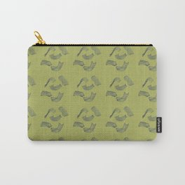 MAD-NZ MOVEMENT Flourish Carry-All Pouch