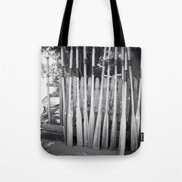 Oar-some Tote Bag