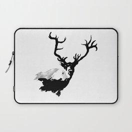 Caribou Laptop Sleeve
