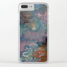 Gilf Kebir Clear iPhone Case