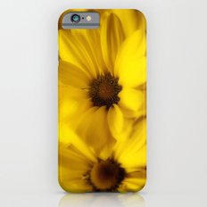 Sunshine Petals iPhone 6s Slim Case