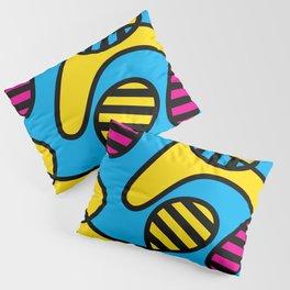 CMYBees Pillow Sham
