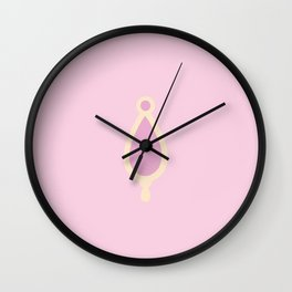Madoka Kaname Soul Gem Wall Clock