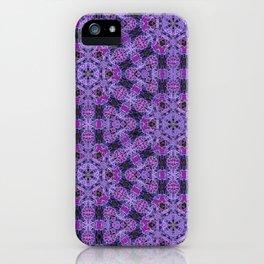 Trangulation iPhone Case