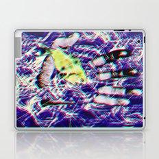 Fish Dream Laptop & iPad Skin