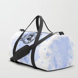 Lawful Good RPG Game Alignment Duffle Bag