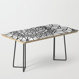 Doodle 12 Coffee Table