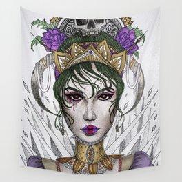 Love Jest Wall Tapestry