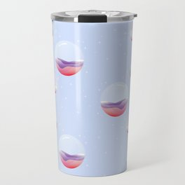 Dreamy II Travel Mug