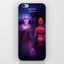 Creators iPhone Skin