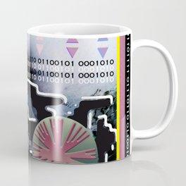 evolve Coffee Mug