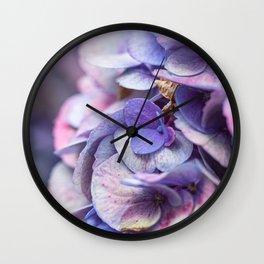 Farbenrennen..  Wall Clock