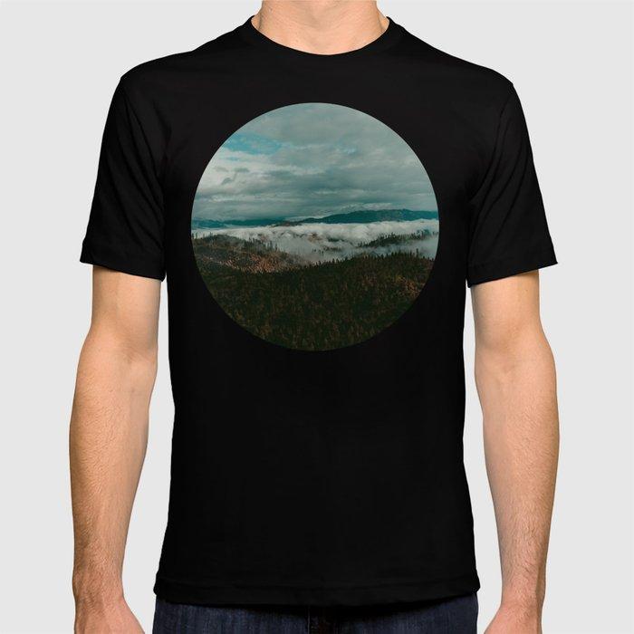 Autumn Wilderness T-shirt