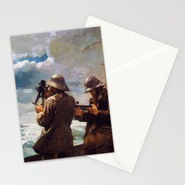 Eight Bells - Digital Remastered Edition Stationery Cards