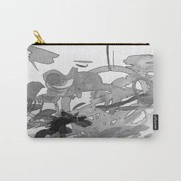 ink splotches Carry-All Pouch