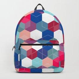 Hexies Backpack