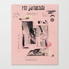 ch. 9 Canvas Print