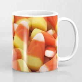 Halloween Candy Corn Coffee Mug