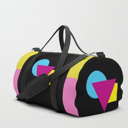 To the Beat Duffle Bag