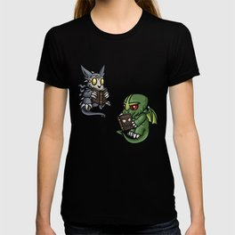 Eldritch Erudites T-shirt