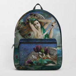 Santa Marina Siren Backpack