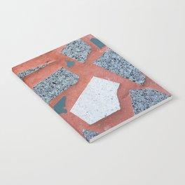 Mozaic Notebook