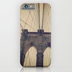Brooklyn Web Slim Case iPhone 6