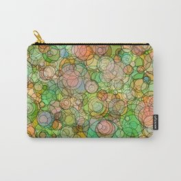 Bubble Culture Carry-All Pouch