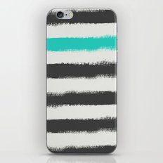 Paint Strokes  iPhone & iPod Skin