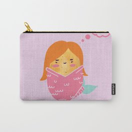 If i was a merdmaid Carry-All Pouch