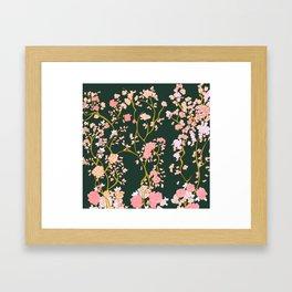 Ethaline Framed Art Print