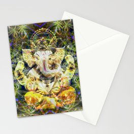 SPIRIT OF INDIA Stationery Cards
