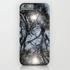 Arterial California TREES iPhone 6s Slim Case